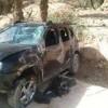 """مصرع شخص في حادث سير مأساوي بـ""""تافراوت"""""""