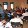 """شباب وشابات """"تافراوت"""" يناقشون الجهوية المتقدمة ومستقبل التنمية بالمغرب"""