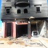 """صاحب المحل الذي تم احراقه بـ""""أيت الرخاء"""" يراسل وزير العدل"""