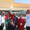 تحدي الإعاقة تيزنيت تحصد (16) ميدالية ووشاحين في الدورة التاسعة للأولمبياد الخاص المغربي
