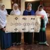 """نساء """"بوطروش"""" في ضيافة كاتبة الدولة المكلفة بالصناعة التقليدية ووعود بإخراج دار الصانعة بالجماعة"""