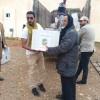 مشاريع تنموية وقفة رمضان قطرية في جماعة ترابية ضواحي كلميم