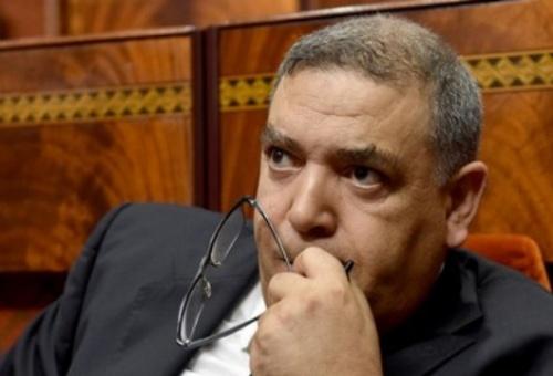 """هل توصلت وزارة الداخلية باستقالة """"مزورة"""" لـ عبد الرحيم بوعيدة؟"""