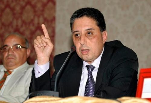 عبد الرحيم بوعيدة يخرج ببيان للرأي العام بخصوص استقالته من منصب رئاسة الجهة
