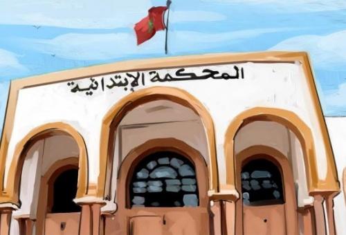 إهانة قائدة في كلميم يقود مالك مخبزة للسجن