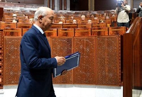 بسبب تقارير جطو .. البرلماني محمد أبودرار يستدعي وزراء للمساءلة