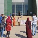 استنئافية أكادير تأيد حكما ابتدائيا ضد نشطاء بسيدي إفني