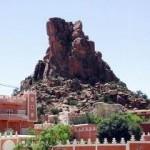 تافراوت الأمازيغية ... بلد شجرة الأركان واللوز وأشياء أخرى
