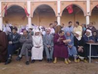 احتفالات السنة الأمازيغية بـ
