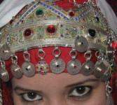 النساء الأمازيغيات يقاومن التجاعيد بـ