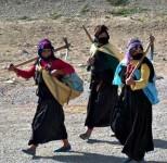 المرأة الأمازيغية .. «تمغارت» الزعيمة