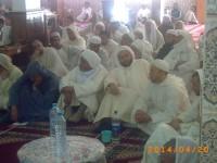 المسجد المركزي لـ