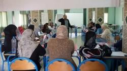 المرأة الأمازيغية والإشراك السياسي بمدينة