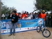انطلاق فعاليات مهرجان أحواش للتراث الأمازيغي بـ