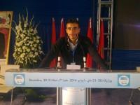 إسماعيل أكنكو: محمد عصام أدى الأمانة السياسية والبرلمانية كما يجب (4/4)