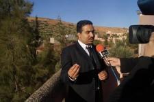 مبارك لشكر: غضبي من الحزب سبب تصريحي بالاستقالة من الحركة الشعبية (1/4)