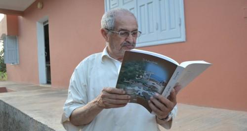 جامع بنيدير رئيس مركز أكلو للبحث والتوثيق