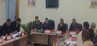 مجلس جماعة الأخصاص يعقد دورته العادية لشهر فبراير 2016