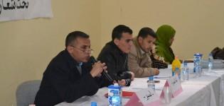 انتخاب عبد الله بونيت منسقا محليا لحزب الديمقراطيين الجدد بجماعة تيوغزة