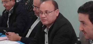 انتخاب كاتب إقليمي جديد لحزب الميزان بتيزنيت
