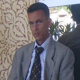 عمر الهرواشي