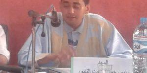 رئيس جماعة سبت النابور يؤكد تأخر الجماعة من الناحية التنموية مقارنة مع الجماعات المجاورة