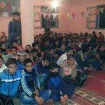 دار الطالب تيوغزة تحتفل بالسنة الأمازيغية الجديدة 2967