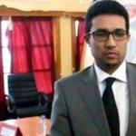 عامل إقليم سيدي إفني بجماعة إبضر للإشراف على تدشين بناء مركز تصفية الدم