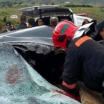 مصرع شخصين وإصابة خمسة في حادث سير ضواحي تيزنيت