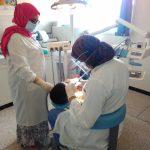 خدمات طب وجراحة الأسنان متوفرة بالمجان بسيدي إفني