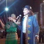 افتتاح فعاليات مهرجان موسم التمور بواحة تغجيجت في دورته الرابعة عشر