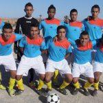 فريق أمل ماسة يـُهزم اتحاد سيدي إفني والأخير يحتل المرتبة التاسعة