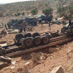 مصرع إيفواري في حادثة سير ضواحي لاخصاص بإقليم سيدي إفني