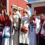مدرسة ابتدائية بجماعة أنفك تحتفل بمناسبة تقديم وثيقة الاستقلال والسنة الأمازيغية