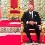 رسالة الدم والحمى للملك محمد السادس من سيدي إفني
