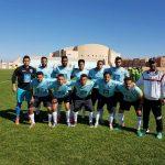 أمل تيزنيت لكرة القدم ينتصر على فتح سيدي بنور ويرتقي في سبورة الترتيب