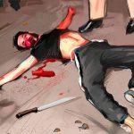 إمجاض  بإقليم سيدي إفني تهتز على واقع جريمة قتل