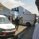 الدرك الملكي يـُحبط عملية تهريب شاحنة من الأخطبوط قادمة من سيدي إفني