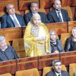 برلمانية بكلميم تسائل الأعرج عن خيمة الصحافة ومركز الاصطياف بواد نون