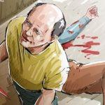 أربعيني يهاجم مسنا بسكين ضواحي سيدي إفني ويرسله بين الحياة والموت إلى الإنعاش