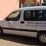 إمجاض ... 10 سيارات للإسعاف يـُقابله تردي خدمات النقل الصحي