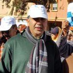 البرلماني مصطفى مشارك: ألهذا الحد أزعجت انشطة التجمع البعض؟