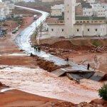 الفيضانات تقتل 04 سيدات بإقليم سيدي إفني