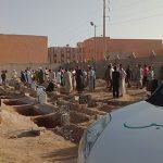ينحدرون من إقليم سيدي إفني ... ضحايا