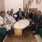 هل ينوب البرلماني مصطفى مشارك عن المجالس الجماعية في دعم الرياضة؟
