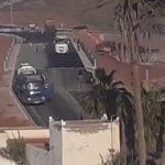 القنطرة التي تربط ضفتي مدينة سيدي إفني ... تصميم هندسي غريب يفتقر لأدنى شروط السلامة