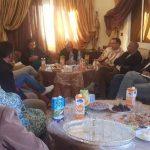 المجلس الإقليمي لحزب الـPPS بسيدي إفني يجتمع بلاخصاص