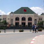 صالح الداحا عامل إقليم سيدي إفني السابق يـُفاجئ 18 سجينا أفرج عنهم في تاونات