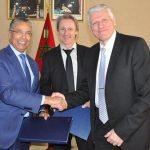المشروع يستهدف سيدي إفني .. البنك الألماني يُـمول برامج التزود بالماء الصالح للشرب بالمغرب