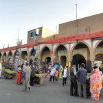 إضراب يشل حركة أغلب محلات بيع السلع بالجملة بمدينة تيزنيت